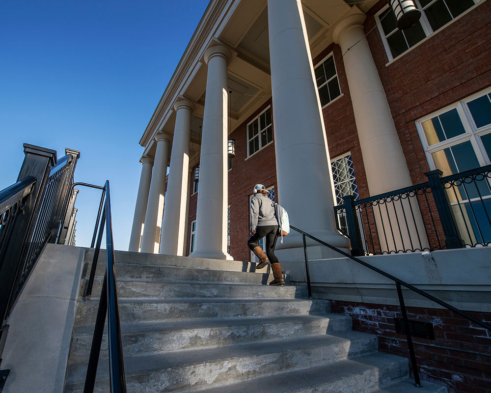 Over $1.26 million in completion grants help hundreds of MSU students bridge financial gaps to reach the graduation 'finish line'