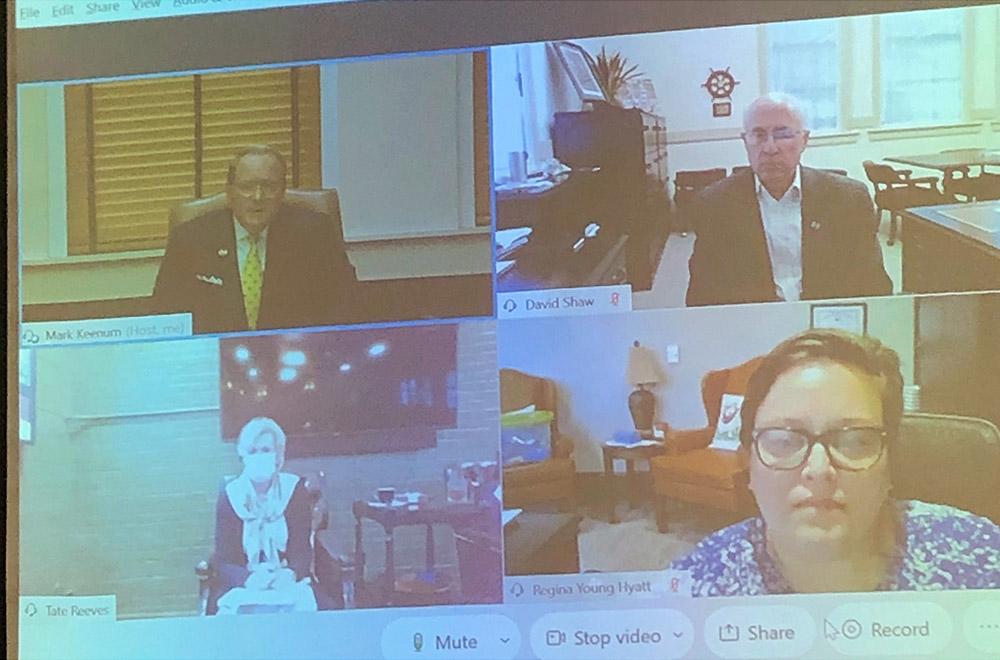 White House Coronavirus Response Coordinator Deborah L. Birx congratulates MSU for successfully managing COVID-19 on campus, locally - Mississippi State Newsroom