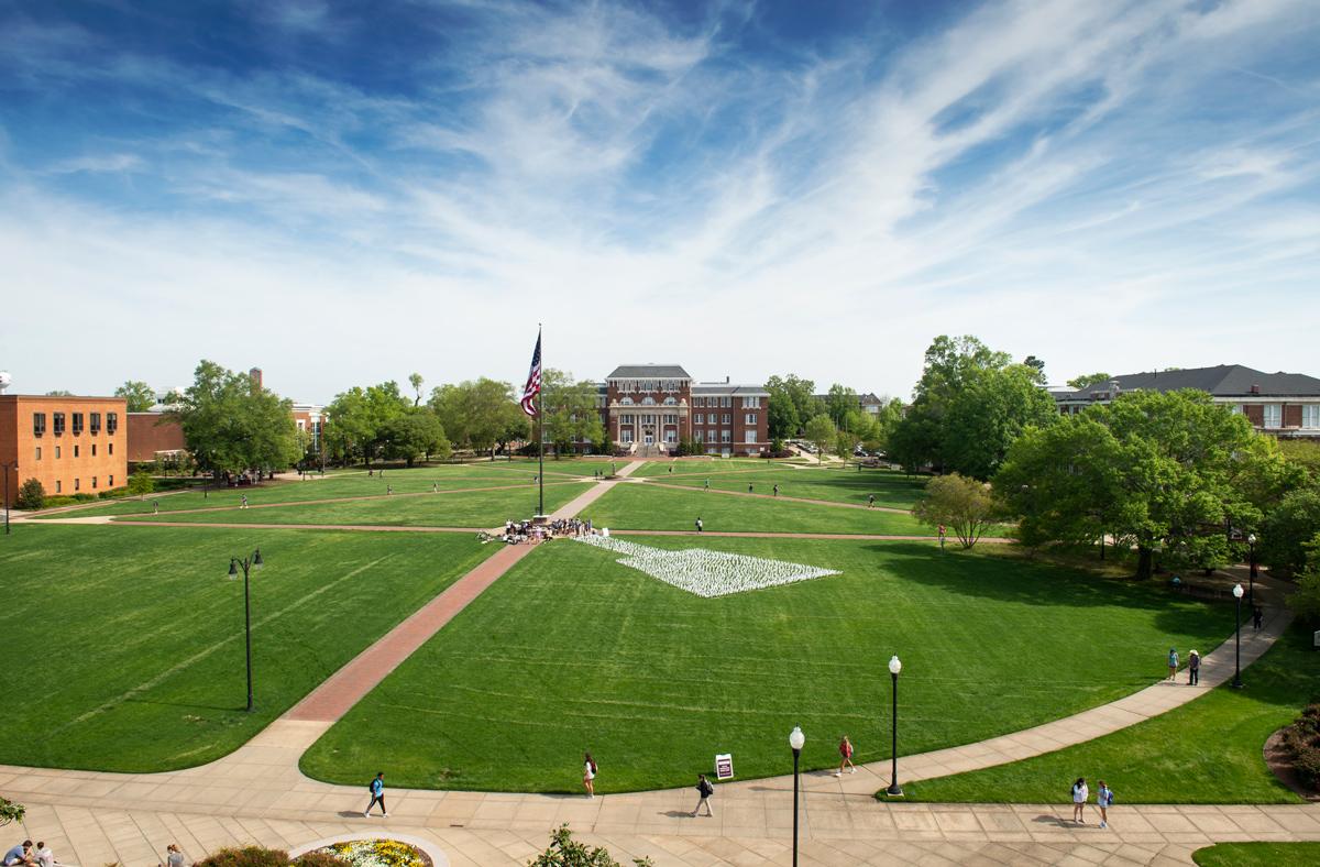 One Celebration Ends, Another Begins | Mississippi State University