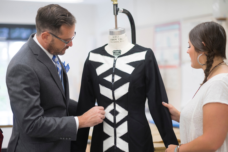 Msu Fashion Design Merchandising Programs In U S Top 50 Mississippi State University