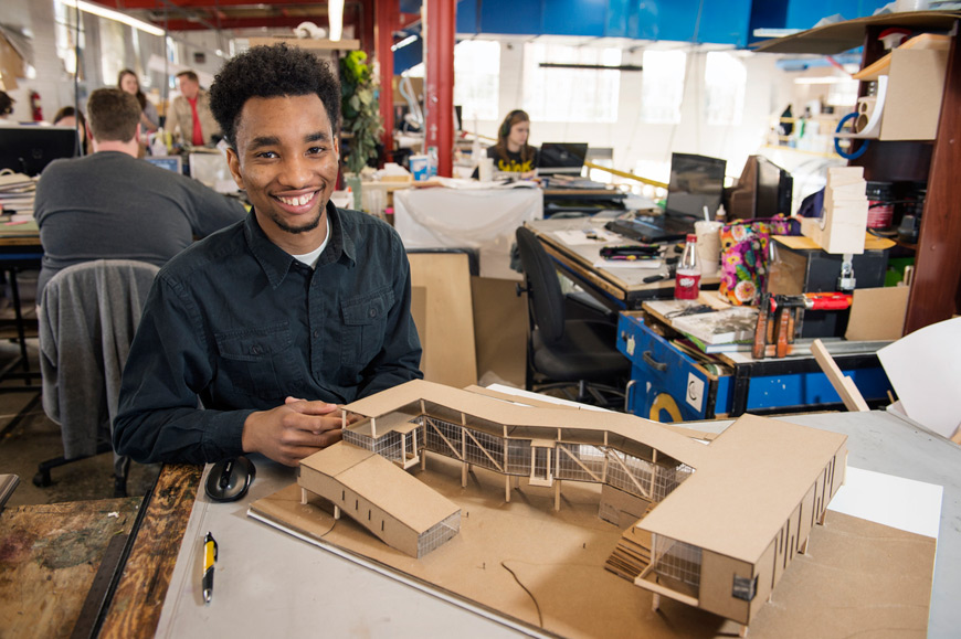 MSU architecture school ranks among best nationally ...