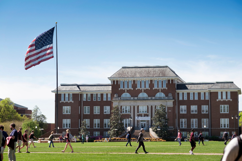 Ms State University >> Msu Fiscal Year Giving Tops 100 Million For Four Successive