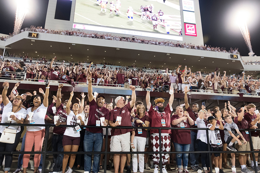 4b42b816 Football fans encouraged to review MSU gameday information, policies ...