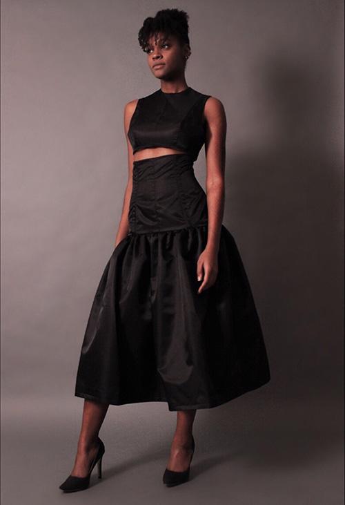 Making A Statement Msu Senior Named New Orleans Fashion Week Top Designer Mississippi State University